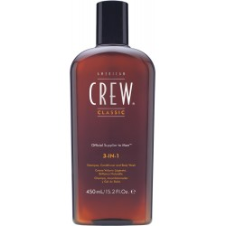 CREW 3 IN 1 TEA TREE