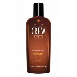 CREW GRAY SHAMPOO 250mL