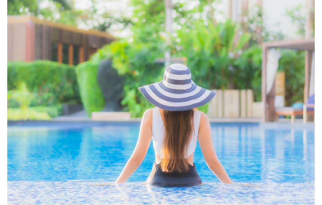 Cuidados Especiais para Manter os Cabelos Lindos no Verão