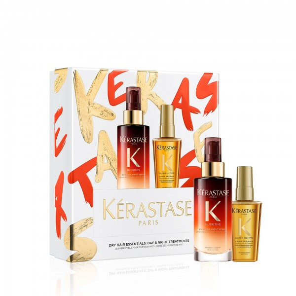 Coffret Nutritive Duo Holidays 21