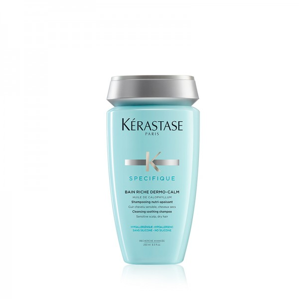 Kerastase Rich e Dermo-Calm Shampoo Bain 250ml