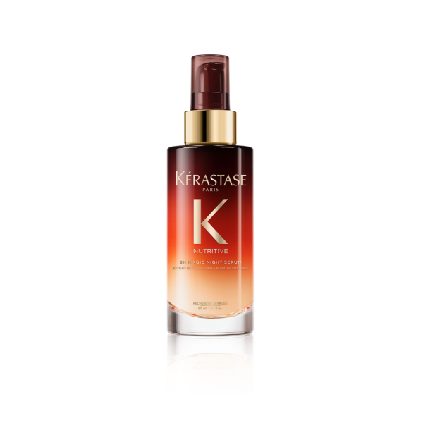 Kérastase Nutritive 8 Magic Night Serum 90ml