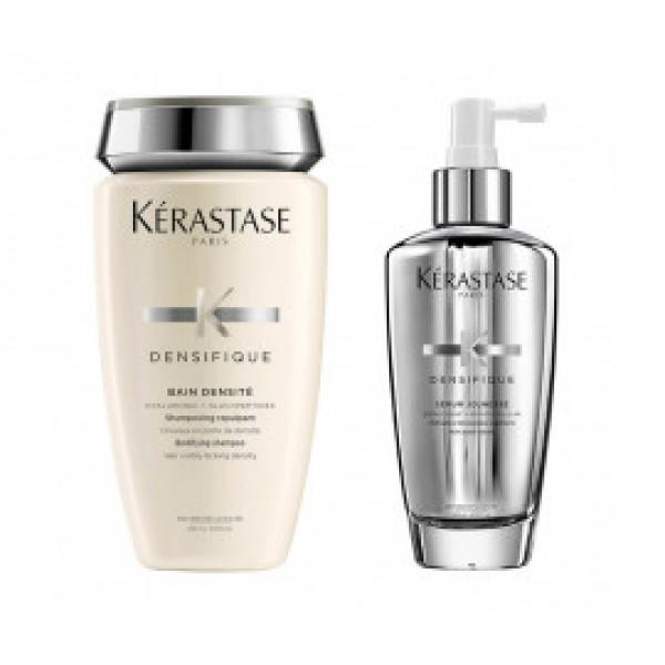 Kérastase Densifique Pack Shampoo Bain + Sérum Jeunesse