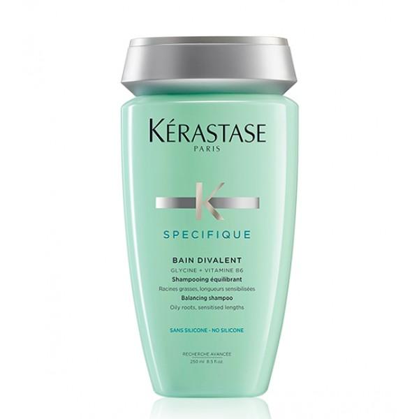 Kérastase Divalent Shampoo Bain 250 ml