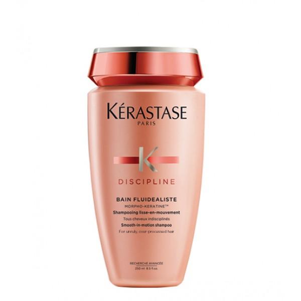 Kérastase Fluidealiste Shampoo Bain - Sem Sulfatos 250ml