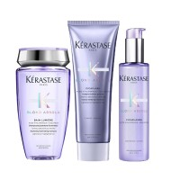Kérastase Trio Pack Blond Absolut