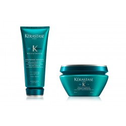 Kérastase Coffret Therapiste Duo