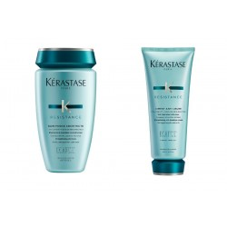 Kérastase Force Ciment Kit Duo