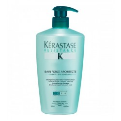 Kerastase Force Architect  Shampoo Bain 500ml