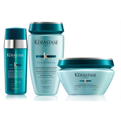 Kerastase Force Architect Trio