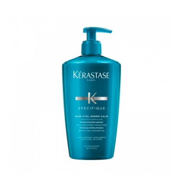 Kérastase Shampoo Bain Vital 500ml