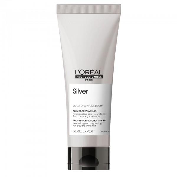 Condicionador Silver 200ml