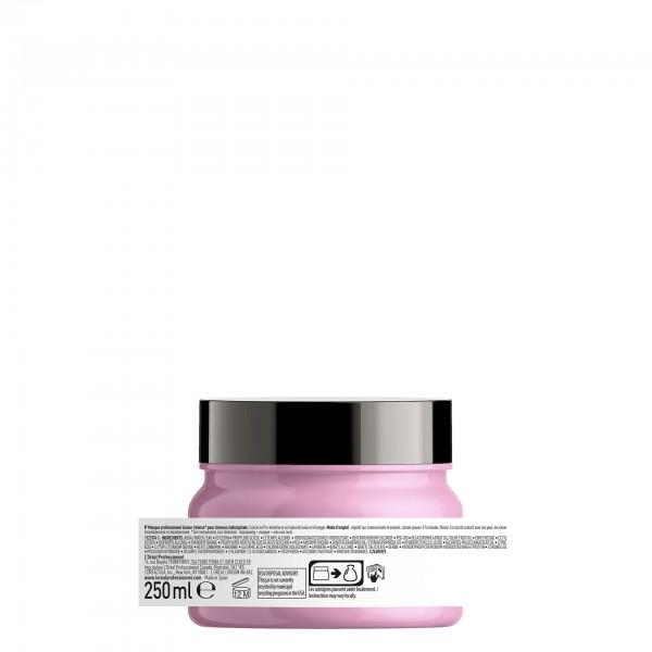 Máscara Liss Unlimited 250ml