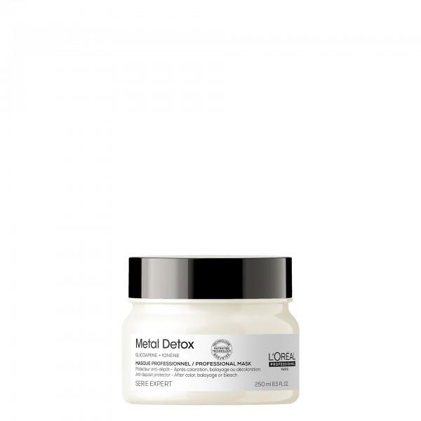 Máscara Metal Detox 250ml