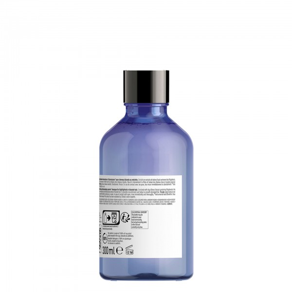 Shampoo Blondifier Gloss 300ml