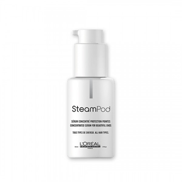 Steampod Sérum  Protetor Para Pontas 50ml