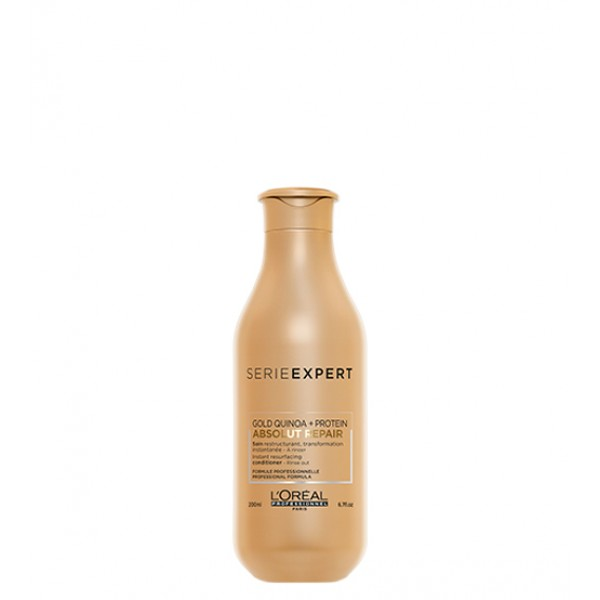 L'Oréal Absolut Repair Gold Condicionador 200ml