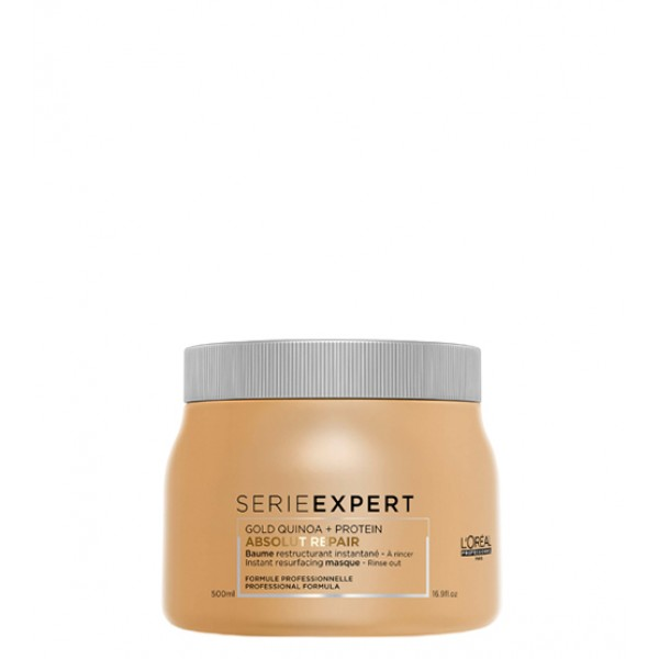 L'Oréal Absolut Repair Gold Masque 500ml
