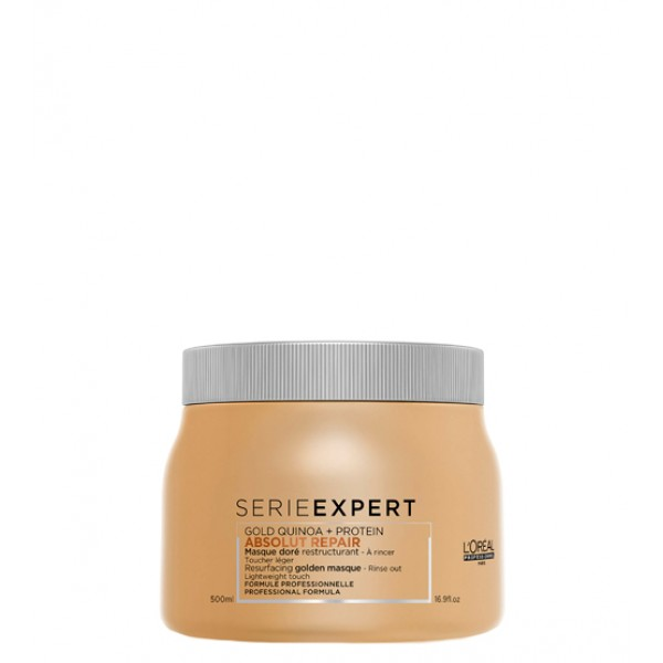 L'Oréal Absolut Repair Golden Masque 500ml