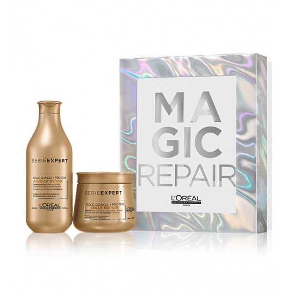 L'Oréal Magic Repair Coffret