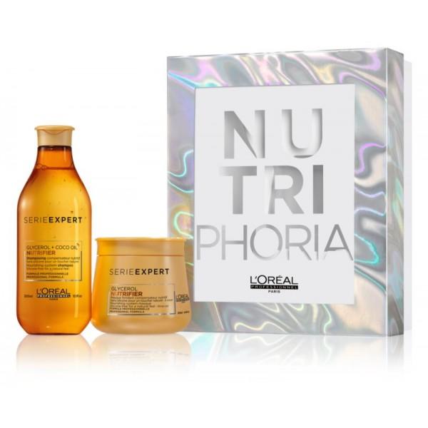 L'Oréal  Nutriphoria Coffret
