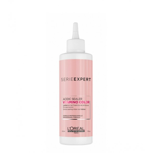 L'Oréal Vitamino Color Resveratrol Acidic Sealer