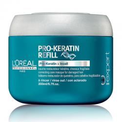 Pro-Keratin Refill Máscara