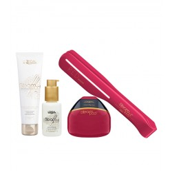 Steampod Red Obsessed Kit