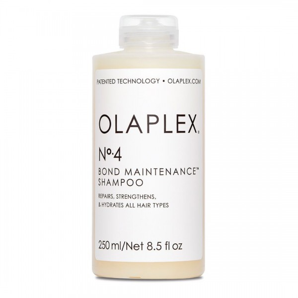 Olaplex N°4 Bond Maintenance champô renovador 250 ml