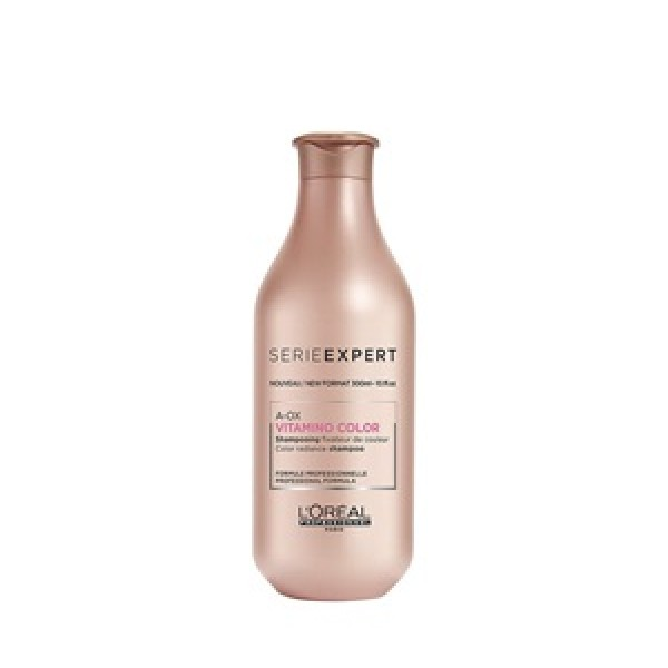 L'Oréal Vitamino Color AOX Shampoo 250ml