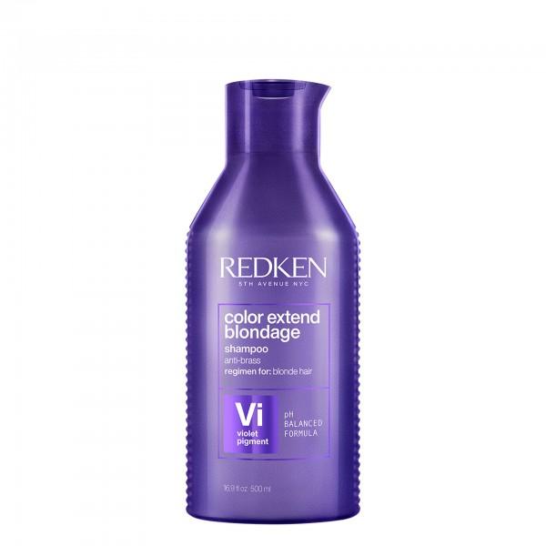 Redken  Shampoo Color Extend Blondage 500ml