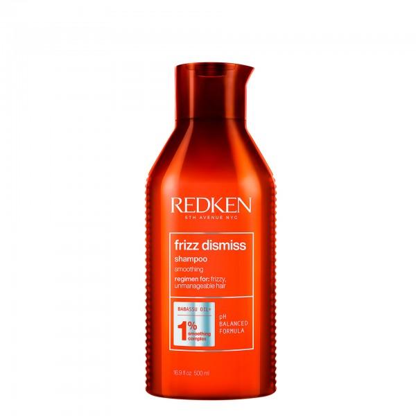 Redken Shampoo Frizz Dismiss 500ml