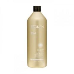 Redken All Soft Shampoo Técnico 1000mL