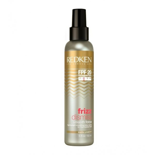 Redken Frizz Dismiss Smooth Force Spray FPF20 150ml