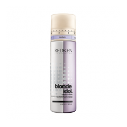 Redken Blonde Idol Custom-Tone Violeta 250ml