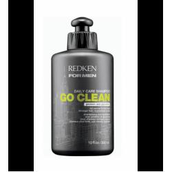 Redken Go Clean Shampoo 300ml