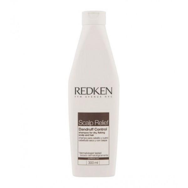 Redken Scalp Relief Dandruff Control Shampoo 300ml