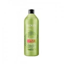 Redken Curvaceous Cream Shampoo Técnico 1000ml