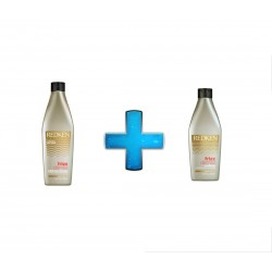Redken Kit Frizz Dismiss (Shampoo e Condicionador)