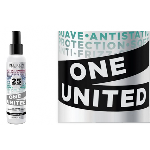 Redken 25 Benefits - One United 30ml