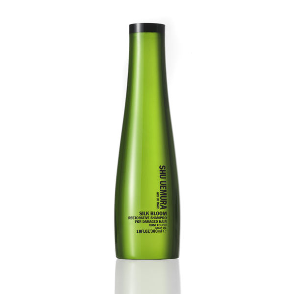 Shampoo Silk Bloom Restorative (p/ cabelo danificado) Hair Care