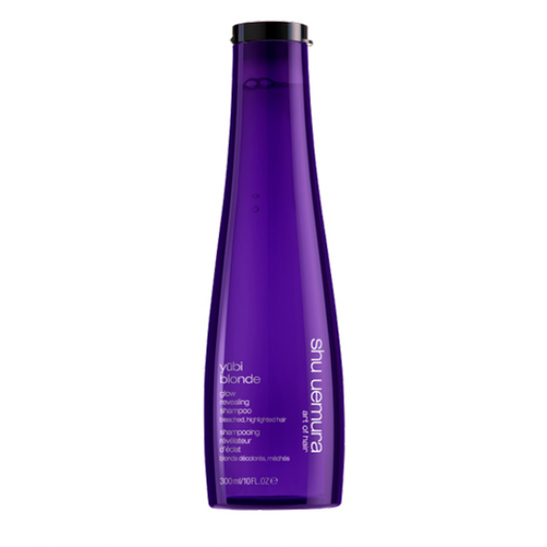 Shu Uemura Yubi Blonde Neutra Shampoo 300ml