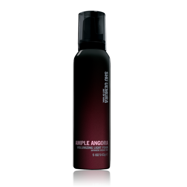 AMPLE ANGORA VOLUMIZING LIGHT FOAM