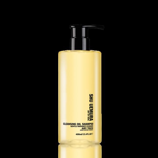 Shampoo Cleansing Oil Shampoo Hair Care