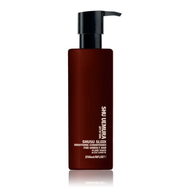 Condicionador Shusu Sleek Smoothing Conditioner (p/ cabelo rebelde)