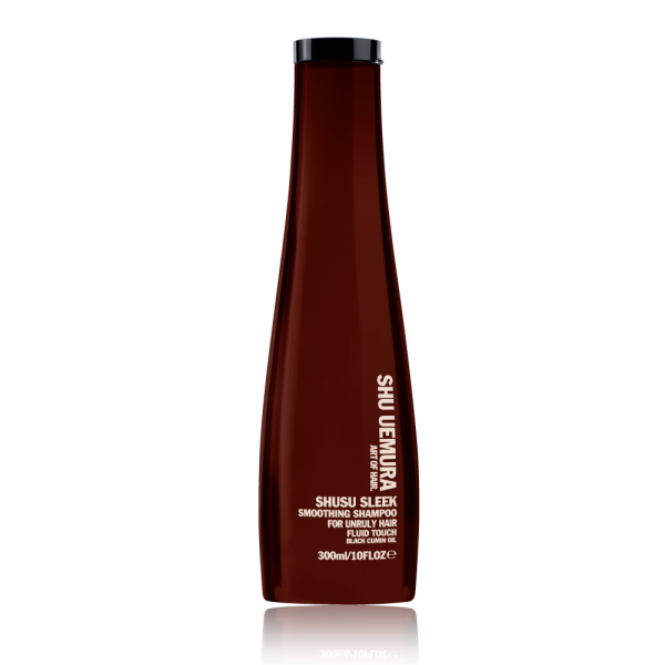 Shusu Sleek Shampoo - 300ml