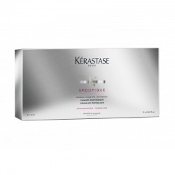 Kérastase Ampolas Anti-Chute Aminexil Force R10 X 6ml + Bain Prevention
