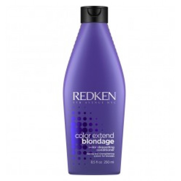 Redken Color Extend Blondage Condicionador 250ml