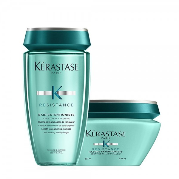 Kérastase Duo Bain e Masque Extentioniste