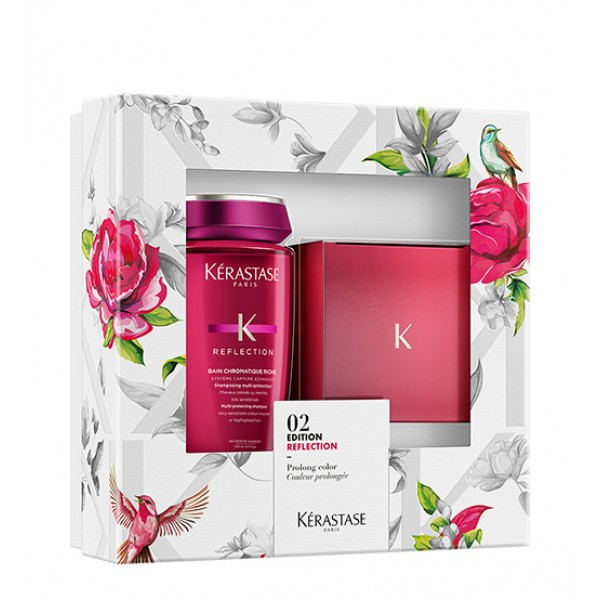 Kérastase Reflection Coffret Spring 2020